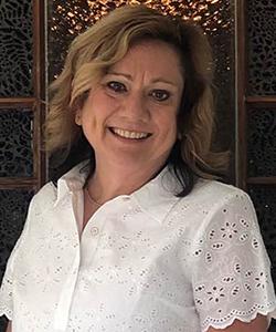 Rachel Ferraris