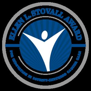 Stovall Award Logo