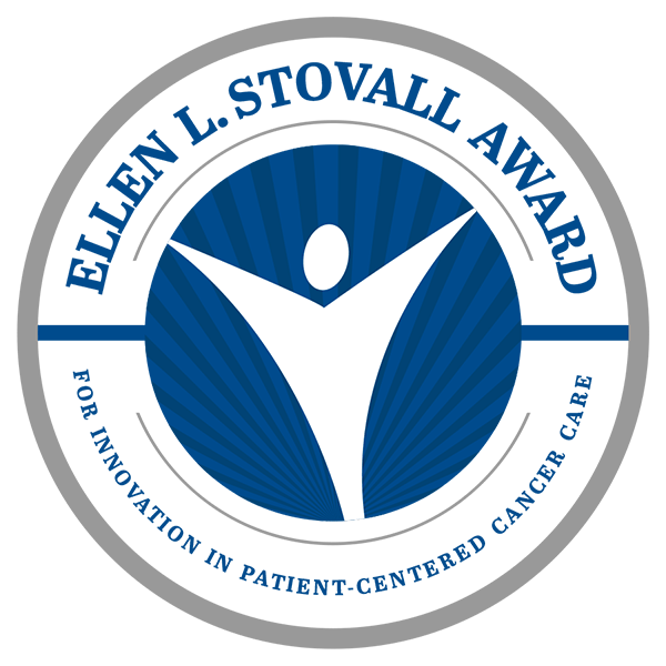 Ellen L. Stovall Award for Innovation in Patient-Centered Cancer Care