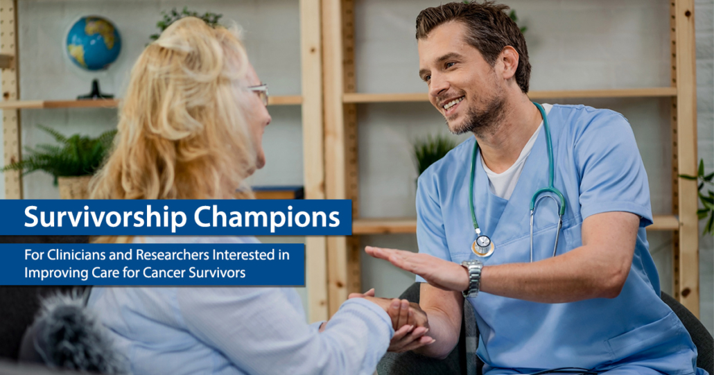 Survivorship Champions