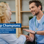 Survivorship Champions