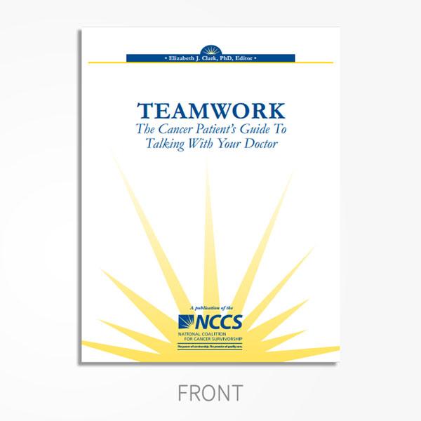 Teamwork Eng Cover 1