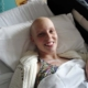 The challenges facing young people with cancer