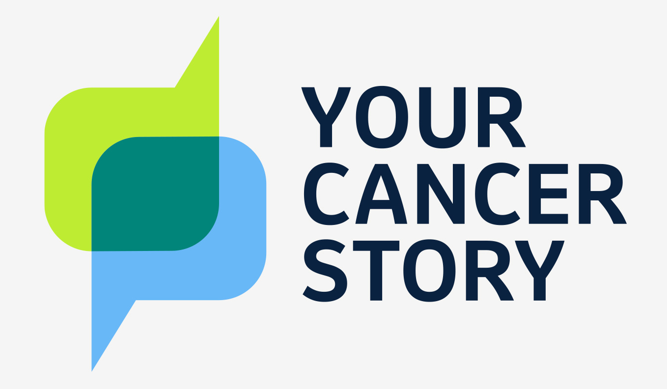Your Cancer Story Logo