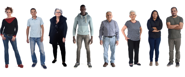survivorship survey people