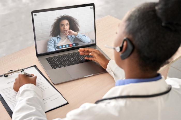 telehealth provider